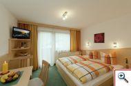 Double room at Holiday House Birgit in Pettneu am Arlberg