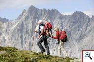 Adventure for children - TVB St. Anton am Arlberg - Thomas Klimmer