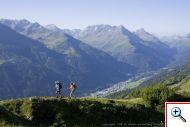 Aandern am Arlberg - TVB St. Anton - Fotograf Bernd Ritschel
